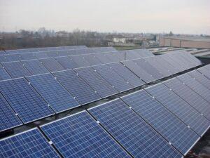 pannelli fotovoltaici elettrosistemi