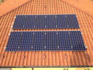 pannelli fotovoltaici sul tetto asti elettrosistemi