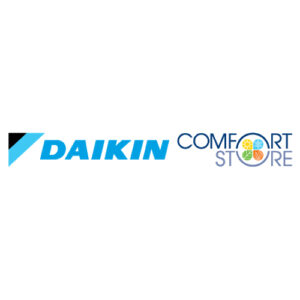 daikin confort store logo
