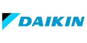 Daikin Condizionatori logo elettrosistemi