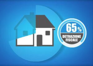 detrazione fiscale daikin 65%