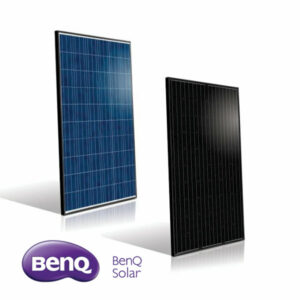 pannelli fotovoltaici BenQ