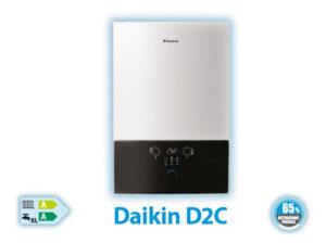 Caldaia a condensazione Daikin D2C