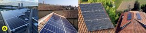 impianto fotovoltaico elettrosistemi