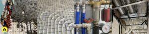 impianti idraulici elettrosistemi