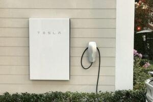 tesla powerwall - batteria domestica
