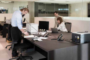impianti ventilazione meccanica controllata ufficio