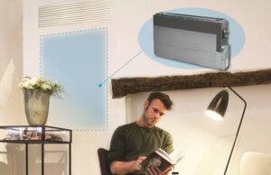climatizzatore Canalizzata verticale FDXM