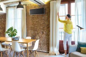 impianti condizionamento e climatizzazione
