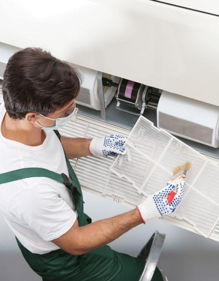 linee guida prevenzione sanificazione condizionatori