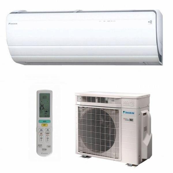 daikin Ururu sarara climatizzatore