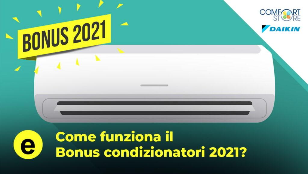 bonus climatizzatori 2021 elettrosistemi daikin